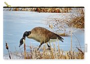 Goose Walking Carry-all Pouch