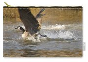 Goose Water Landing Carry-all Pouch