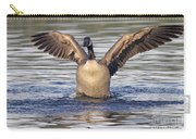 Gooseflapping 3 Carry-all Pouch