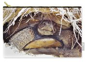 Gopher Tortoise Carry-all Pouch