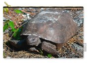 Gopher Turtle Carry-all Pouch