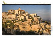 Gordes Carry-all Pouch
