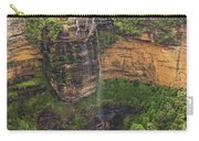 Wentworth Waterfall Carry-all Pouch