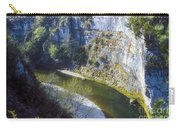 Gorge Du Tarn Carry-all Pouch