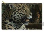 Gorgeous Jaguar Carry-all Pouch