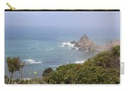 Gorgeous Mendocino Coast Carry-all Pouch