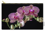 Gorgeous Orchids Carry-all Pouch