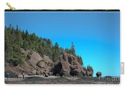 Gorgeous Rock Formations Carry-all Pouch