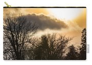 Gorgeous Sky Carry-all Pouch