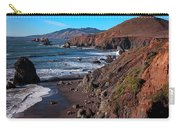 Gorgeous Sonoma Coast Carry-all Pouch