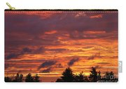 Gorham Sunset After Rain Carry-all Pouch