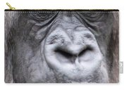 Gorilla - Jackie Carry-all Pouch