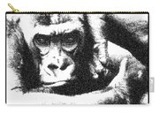 Gorilla Vogue Carry-all Pouch