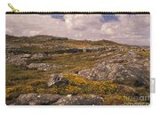 Gorse And Heather Carry-all Pouch