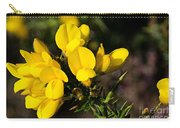 Gorse Carry-all Pouch