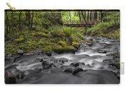 Gorton Creek Bridge Carry-all Pouch