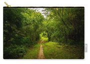Gosnell Big Woods Trail Carry-all Pouch