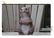 Got Nuts Carry-all Pouch
