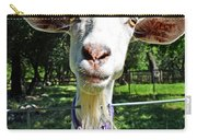 Got Your Goat Carry-all Pouch