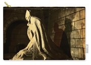 Goth Poster Carry-all Pouch