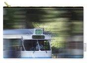 Gothenburg Tram 05 Carry-all Pouch