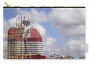 Gothenburg Utkiken Tower 07 Carry-all Pouch