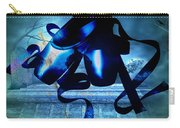 Gothic Ballet Carry-all Pouch