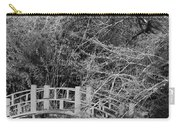 Gothic Bog Walk Carry-all Pouch