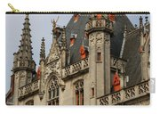 Gothic Bruges Carry-all Pouch