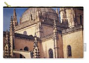 Gothic Cathedral Carry-all Pouch