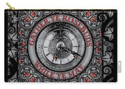 Gothic Celtic Impermanence Carry-all Pouch