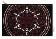 Gothic Celtic Mermaids Carry-all Pouch