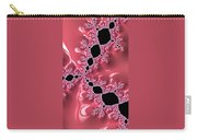 Gothic Pink Carry-all Pouch