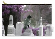 Gothic Purple Carry-all Pouch
