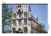 Gouda City Hall Carry-all Pouch