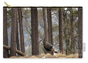 Gould's Wild Turkey IIi Carry-all Pouch