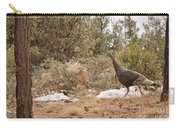 Gould's Wild Turkey Vii Carry-all Pouch
