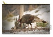 Gould's Wild Turkey Vix Carry-all Pouch