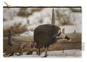 Gould's Wild Turkey Xi Carry-all Pouch