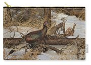 Gould's Wild Turkey Xiii Carry-all Pouch
