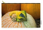 Gourd Pair Carry-all Pouch