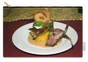 Gourmet Dinner Carry-all Pouch