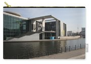 Government Building  Berlin  Carry-all Pouch