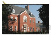 Governor House Annapolis Carry-all Pouch