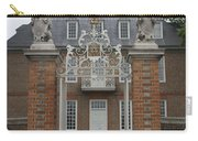Governors Palace Carry-all Pouch