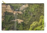 Govetts Leap Falls Carry-all Pouch