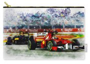 Gp Singapore F1  Carry-all Pouch
