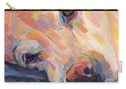 Grace Carry-all Pouch by Kimberly Santini