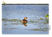 Graceful Grebe Carry-all Pouch