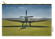 Graceful Spitfire Hdr Carry-all Pouch
